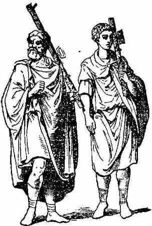 Lictors